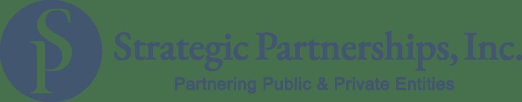 Strategic Partnerships, Inc.